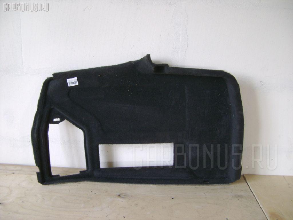 Обшивка багажника MERCEDES-BENZ E-CLASS W220175 Фото 3