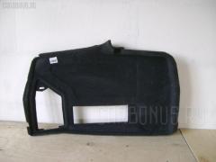 Обшивка багажника MERCEDES-BENZ S-CLASS W220.175 Фото 3