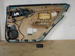 Обшивка двери Mercedes-benz S-class W220.175 Фото 3