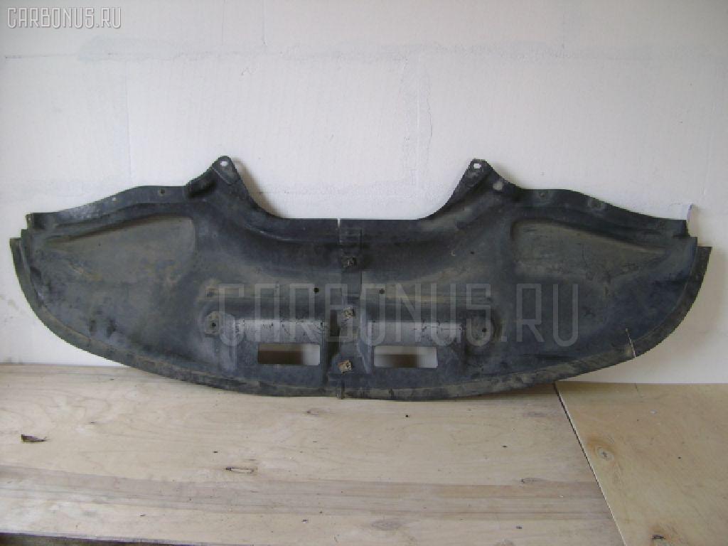 Защита двигателя MERCEDES-BENZ E-CLASS W220175 Фото 2