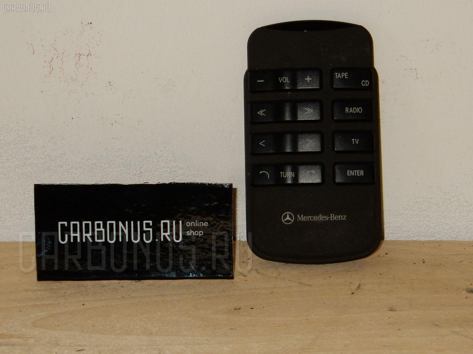 Автомагнитофон MERCEDES-BENZ E-CLASS W220175 Фото 1