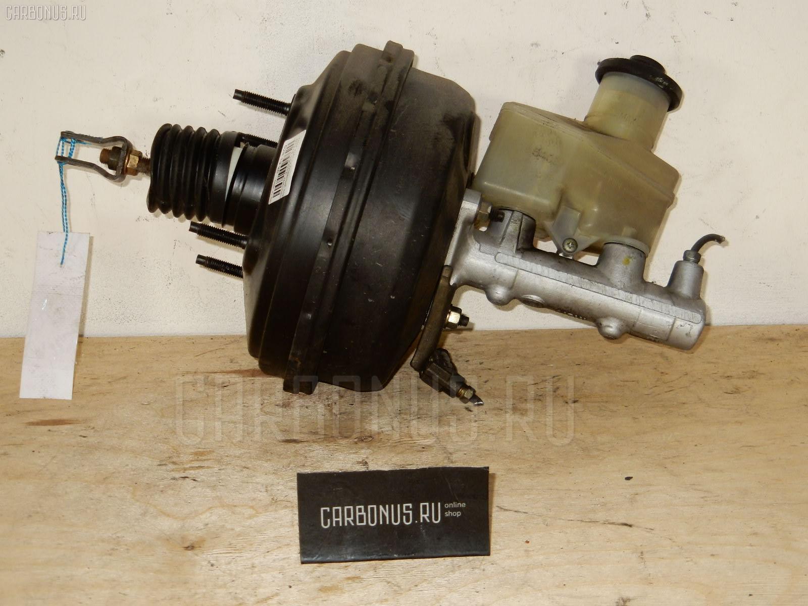 Главный тормозной цилиндр TOYOTA CALDINA ST215 3S-GTE Фото 1
