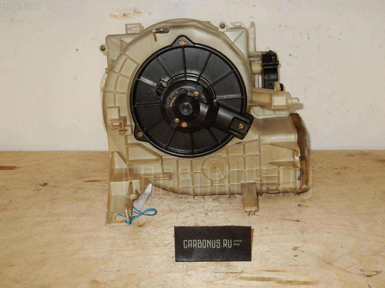 Мотор печки TOYOTA CALDINA ST215 Фото 3
