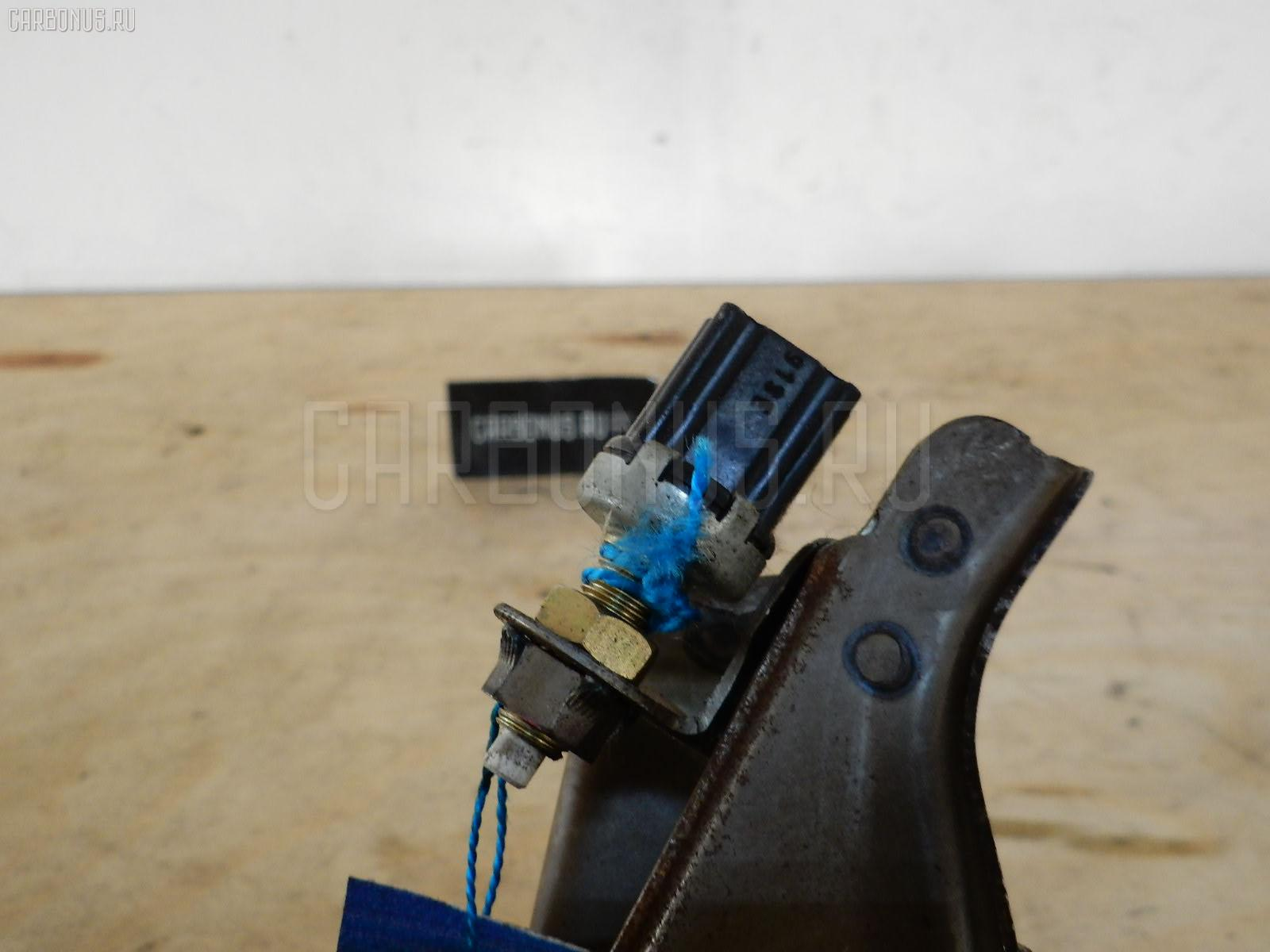 Педаль тормоза TOYOTA CALDINA ST215 3S-GTE Фото 3