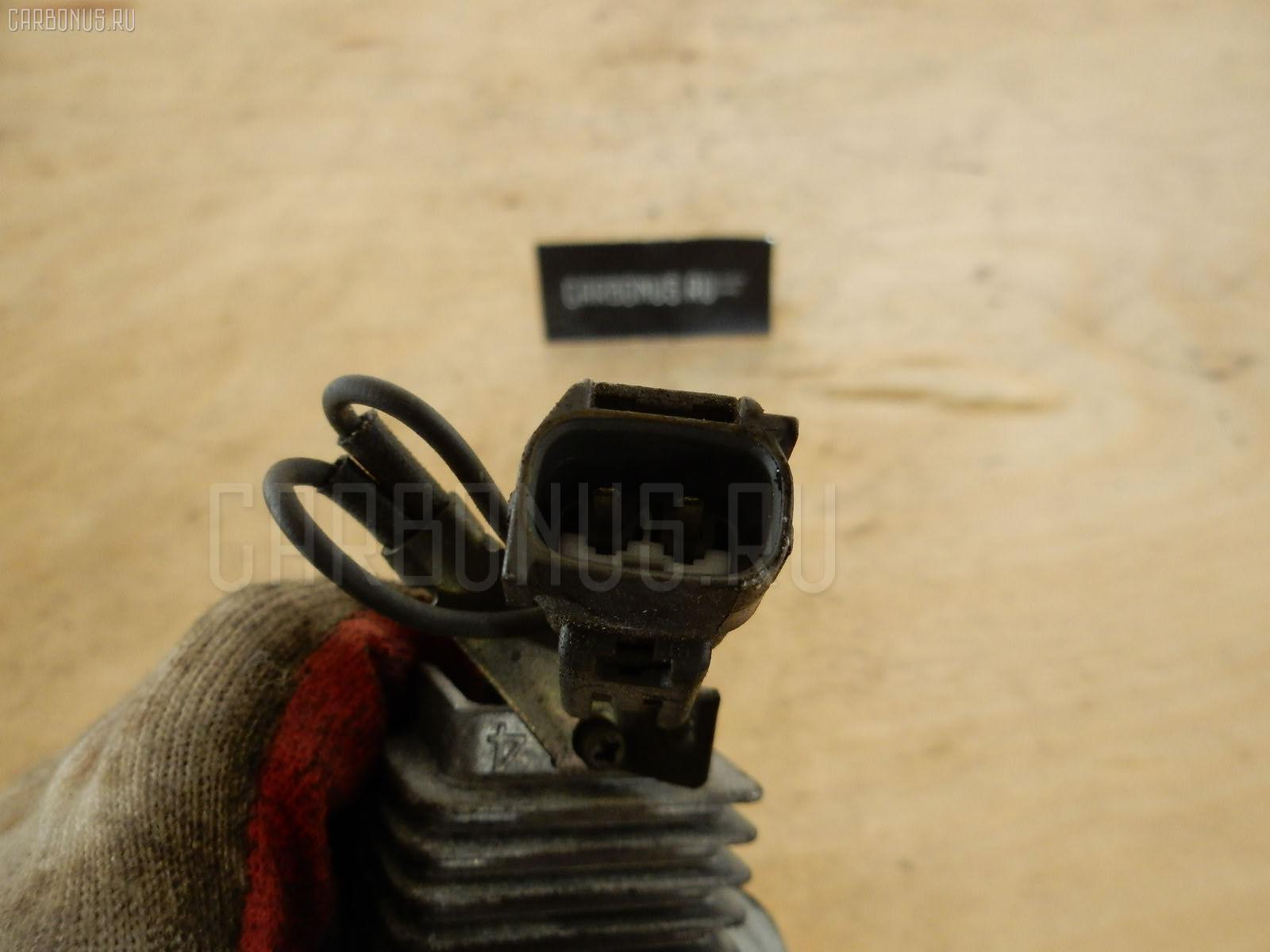 Блок упр-я TOYOTA CALDINA ST215 3S-GTE Фото 1