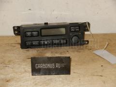 Блок управления климатконтроля Toyota Caldina ST215 3S-GTE Фото 4