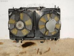 Радиатор ДВС TOYOTA CALDINA ST215 3S-GTE Фото 2
