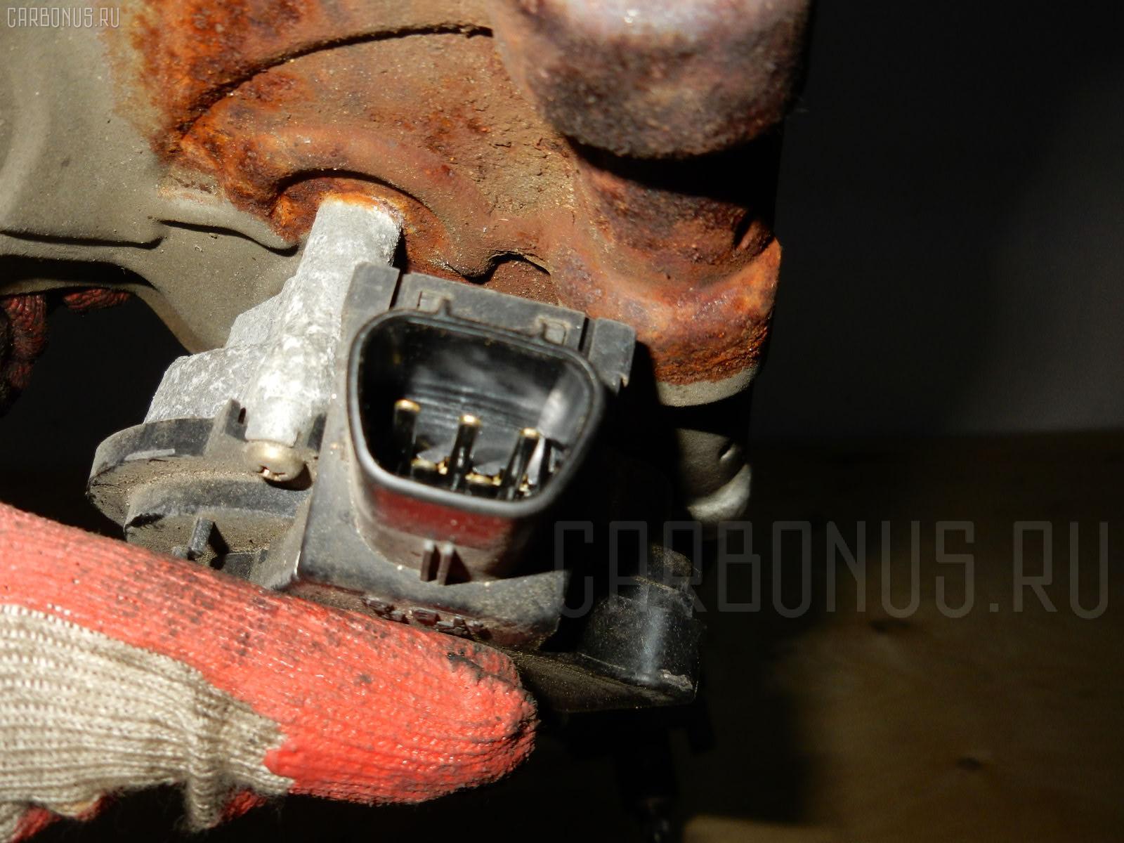 Мотор привода дворников TOYOTA CALDINA ST215 Фото 3
