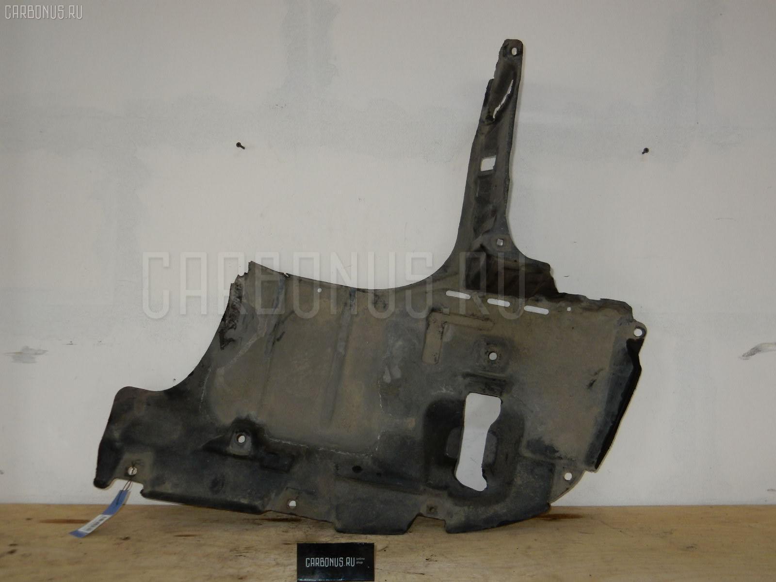 Защита двигателя TOYOTA CALDINA ST215 3S-GTE Фото 1