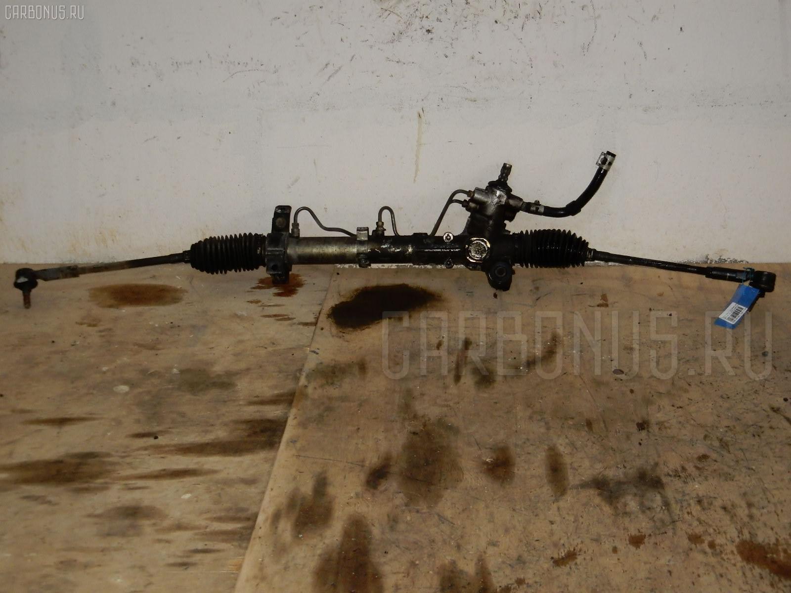 Рулевая рейка TOYOTA CALDINA ST215 3S-GTE Фото 2