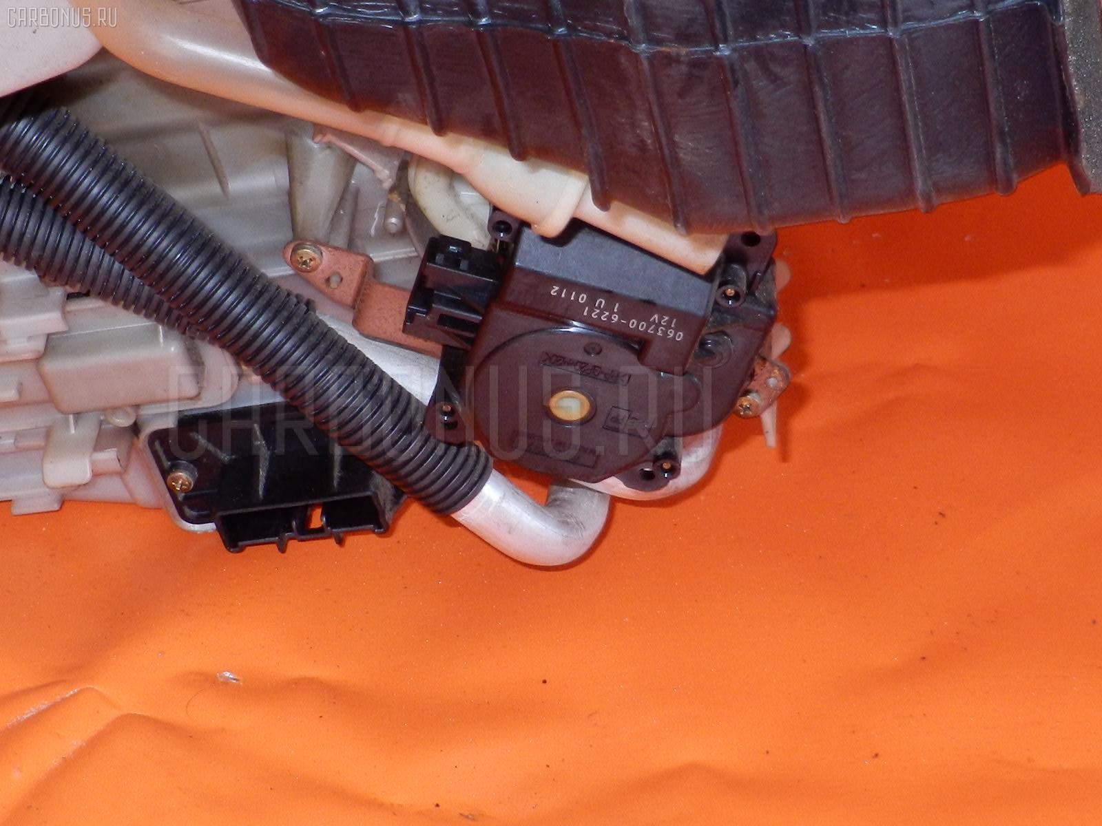 Печка TOYOTA CALDINA ST215 3S-GTE Фото 3