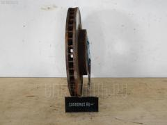Тормозной диск TOYOTA CALDINA ST215 3S-GTE Фото 3