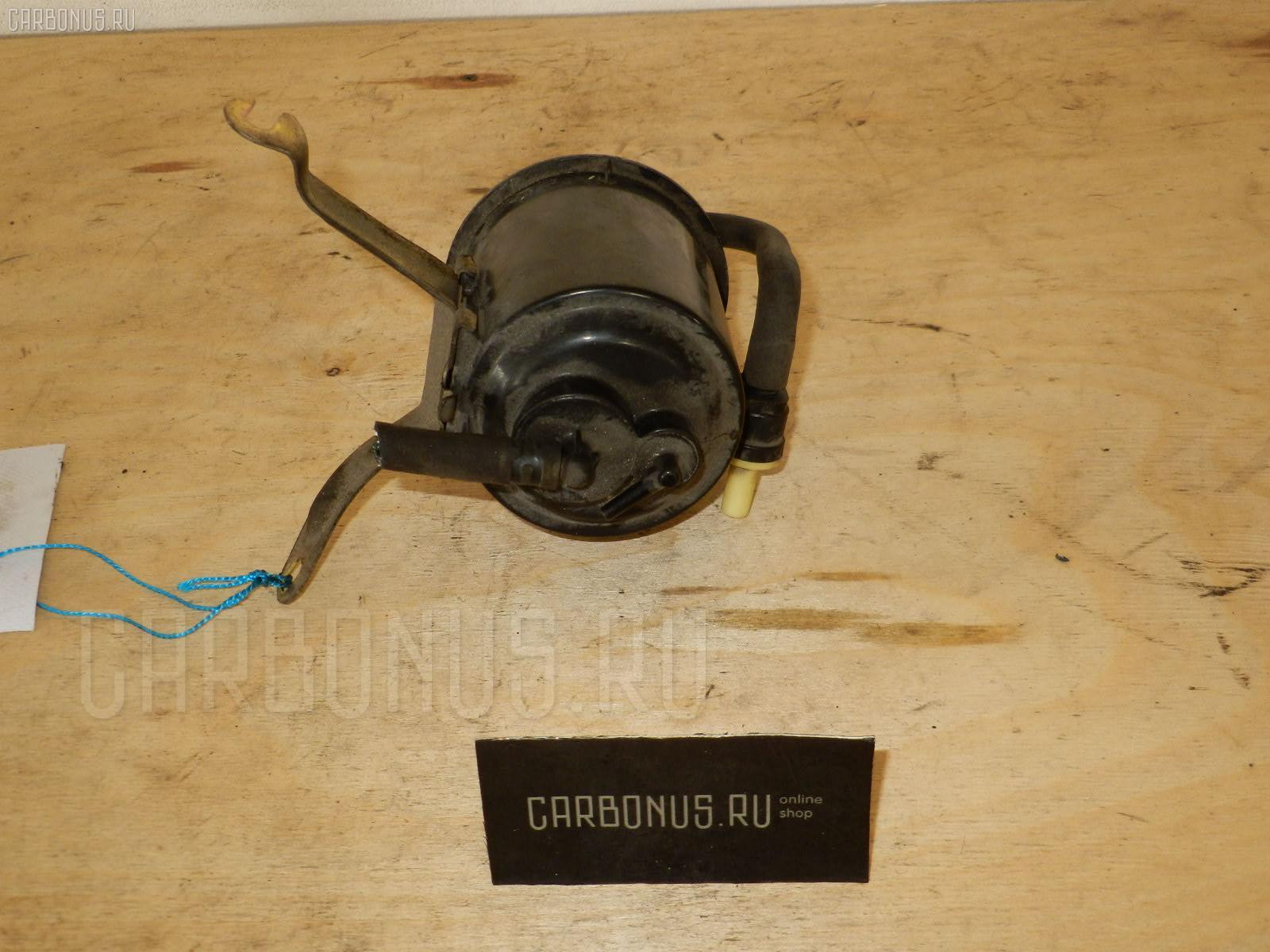 Фильтр угольный TOYOTA CALDINA ST215 3S-GTE Фото 4