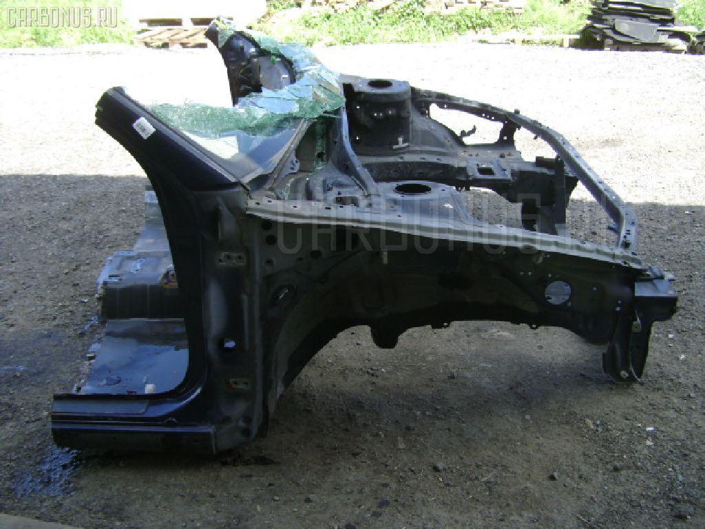 Лонжерон TOYOTA CALDINA ST215 3S-GTE Фото 1