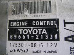 Двигатель TOYOTA CALDINA ST215 3S-GTE Фото 6