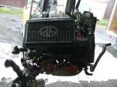 Двигатель Toyota Caldina ST215 3S-GTE Фото 3