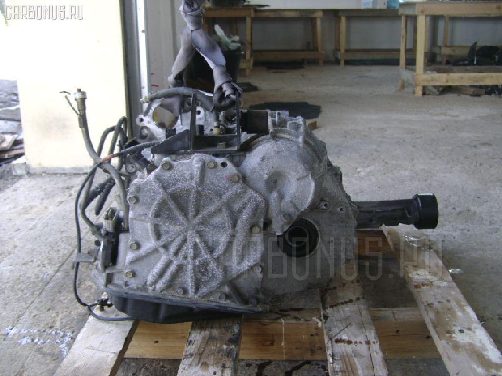 КПП автоматическая TOYOTA CALDINA ST215 3S-GTE Фото 3