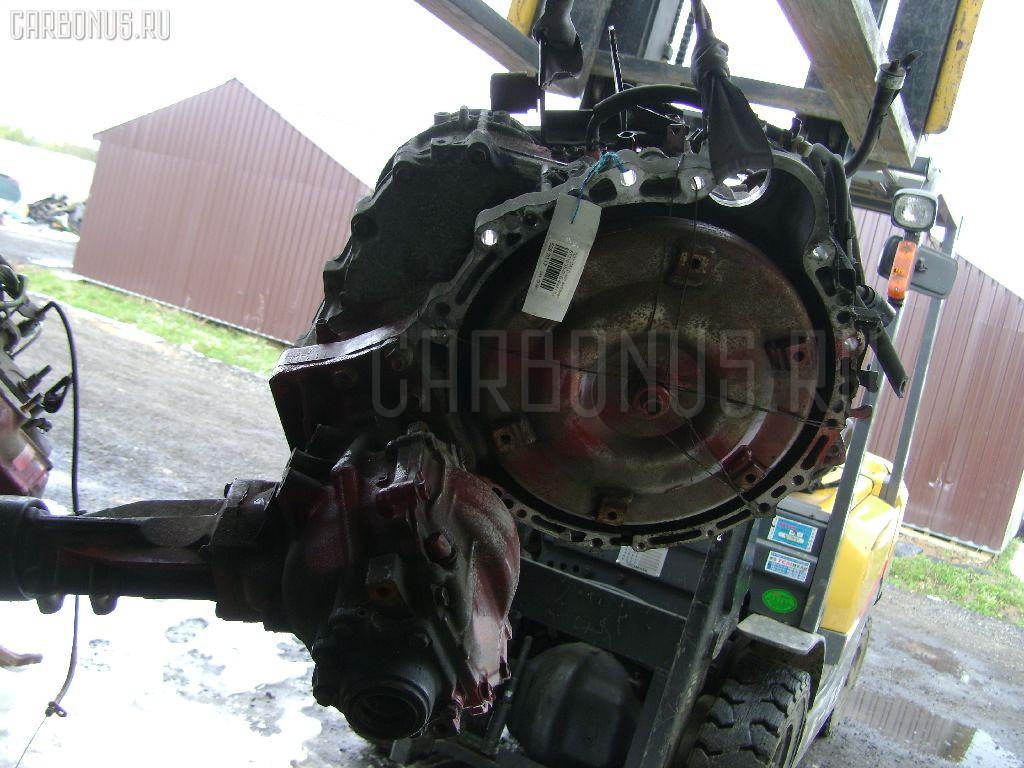 КПП автоматическая TOYOTA CALDINA ST215 3S-GTE Фото 1