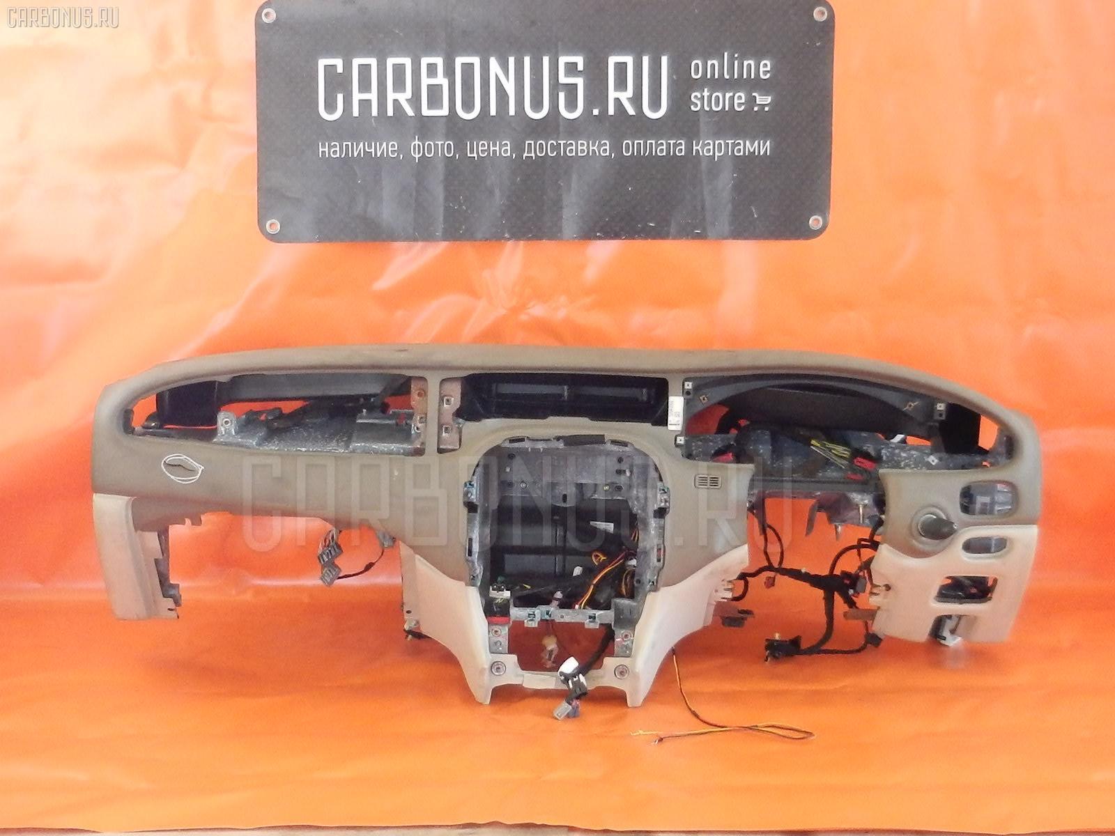 Панель приборов JAGUAR S-TYPE CCX Фото 2