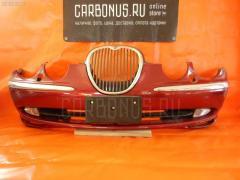 Бампер Jaguar S-type CCX Фото 2