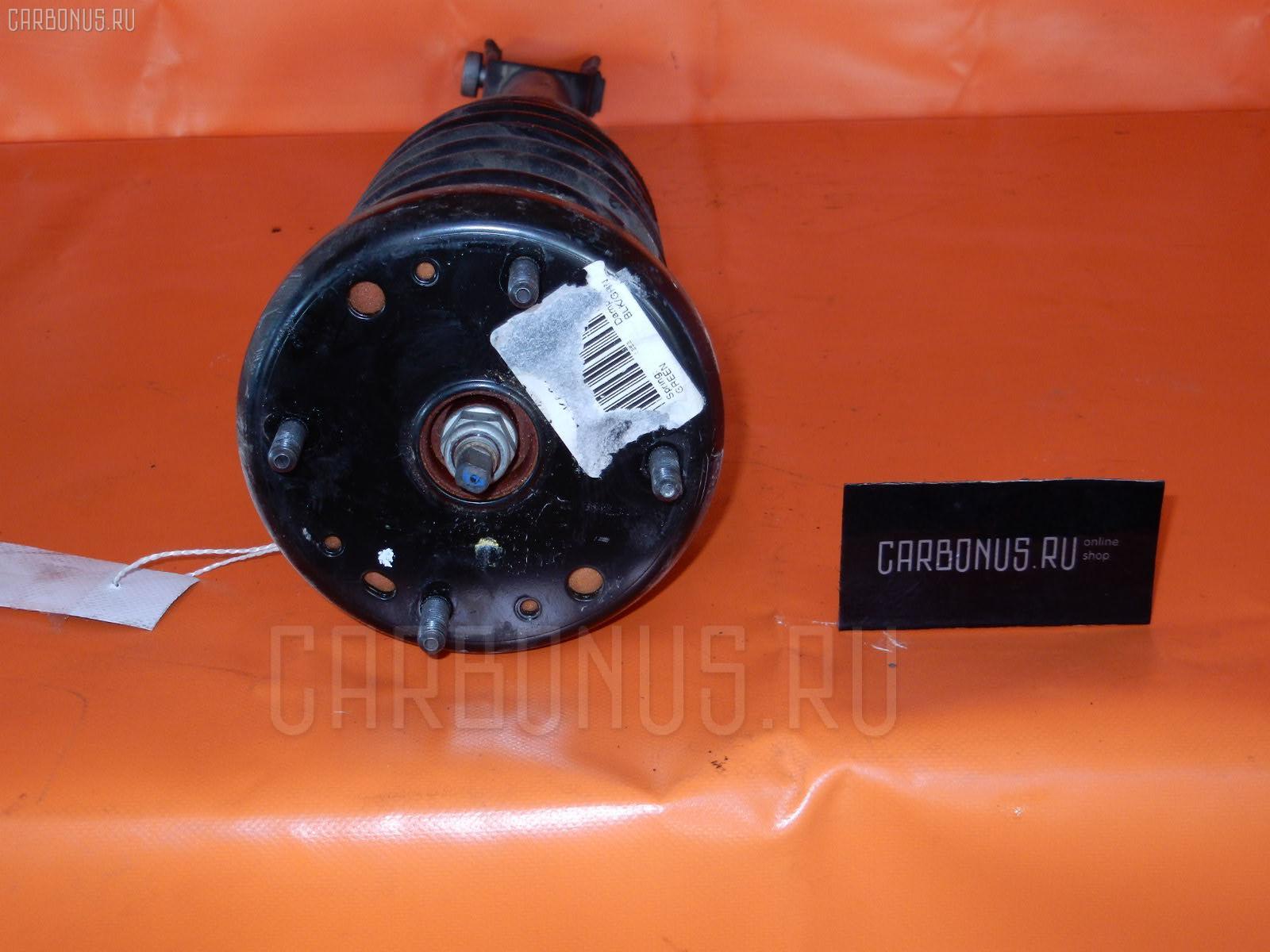 Стойка амортизатора Jaguar S-type CCX Фото 1