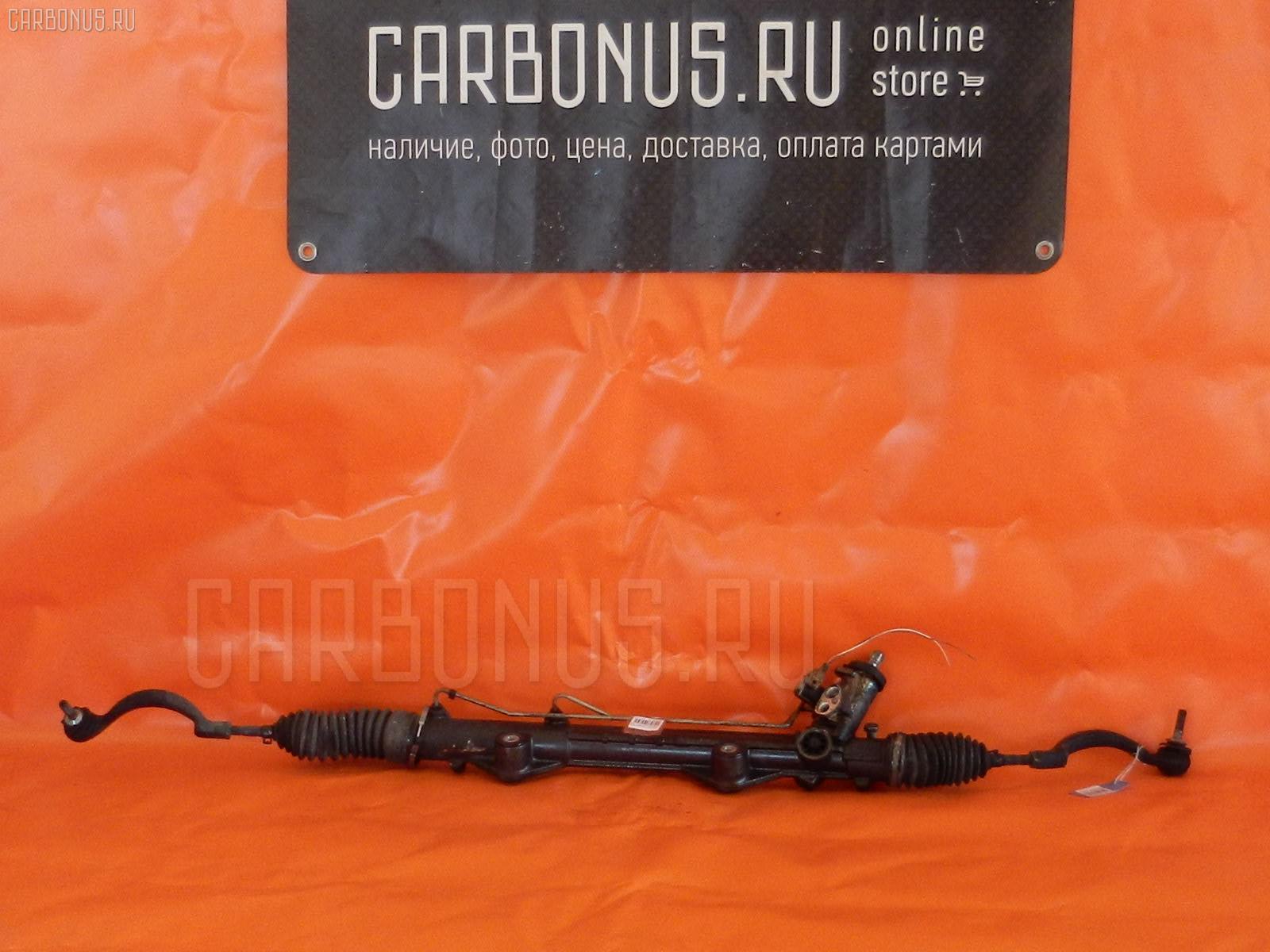 Рулевая рейка JAGUAR S-TYPE CCX Фото 1