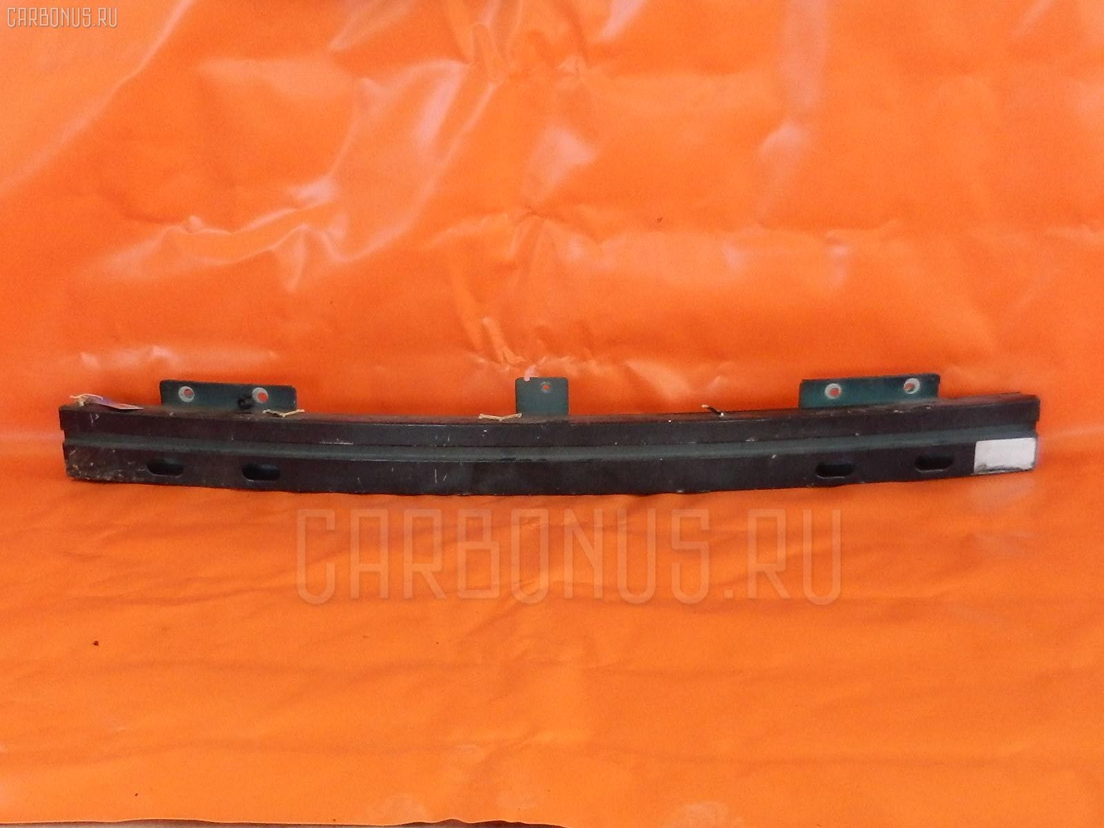 Жесткость бампера JAGUAR S-TYPE CCX Фото 1