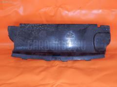 Защита двигателя на Jaguar S-Type CCX SAJKC01P12FM53928 2R83-8A095-AC
