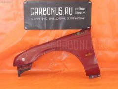 Крыло переднее JAGUAR S-TYPE CCX Фото 2