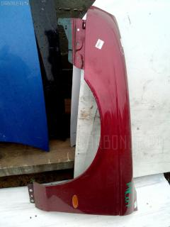 Крыло переднее Jaguar S-type CCX Фото 1