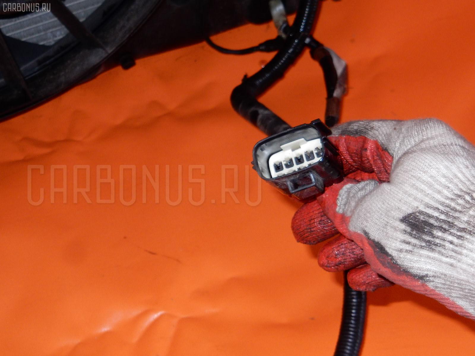 Радиатор ДВС JAGUAR S-TYPE CCX Фото 6