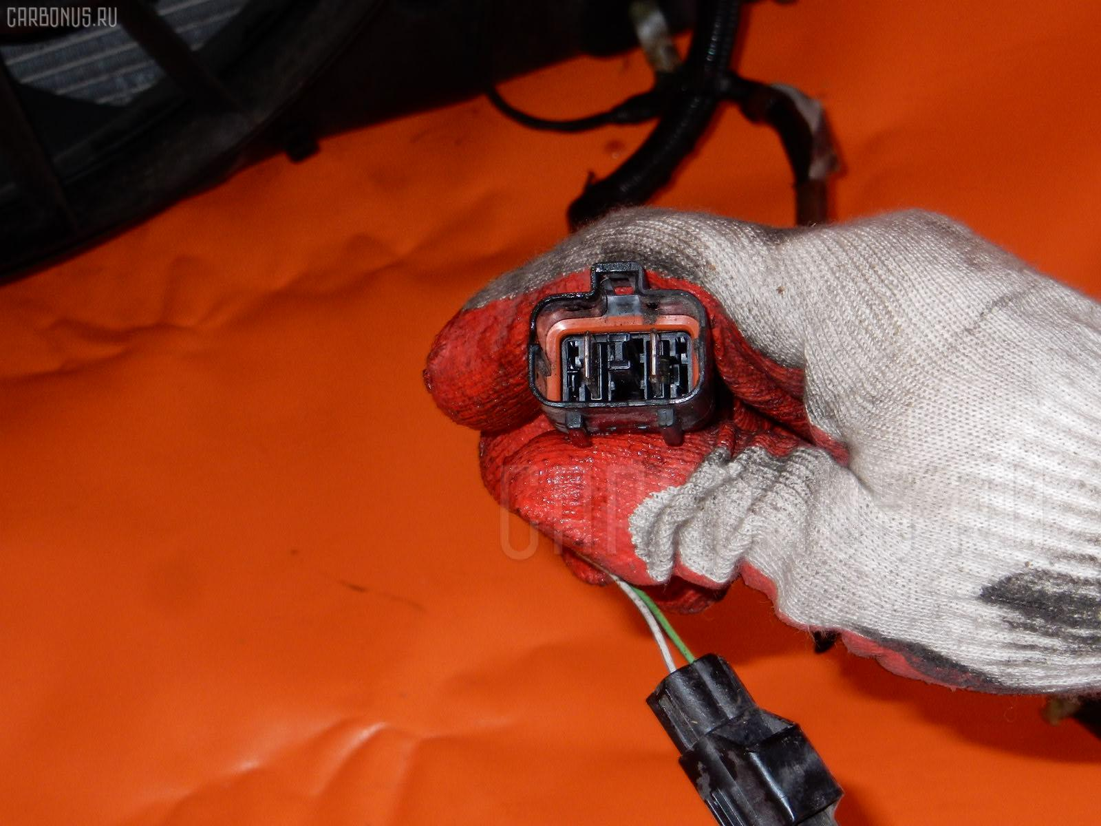 Радиатор ДВС JAGUAR S-TYPE CCX Фото 5