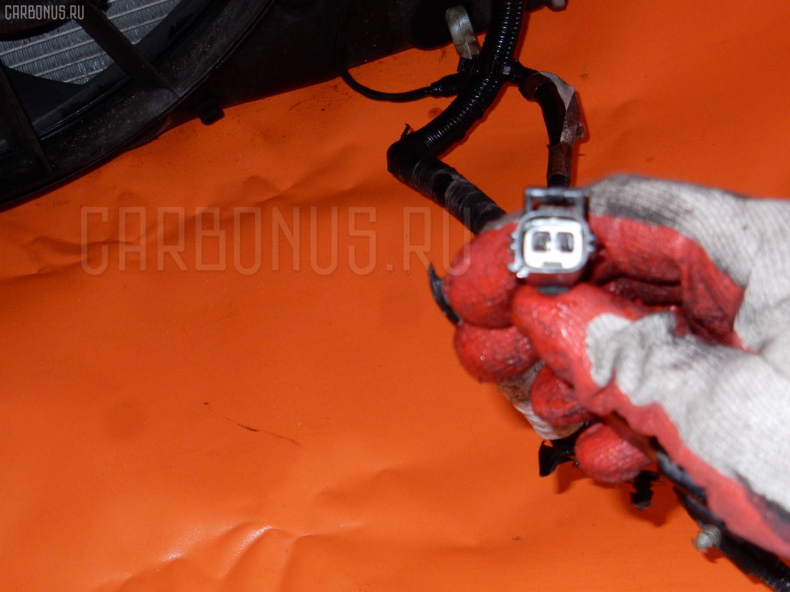 Радиатор ДВС JAGUAR S-TYPE CCX Фото 7