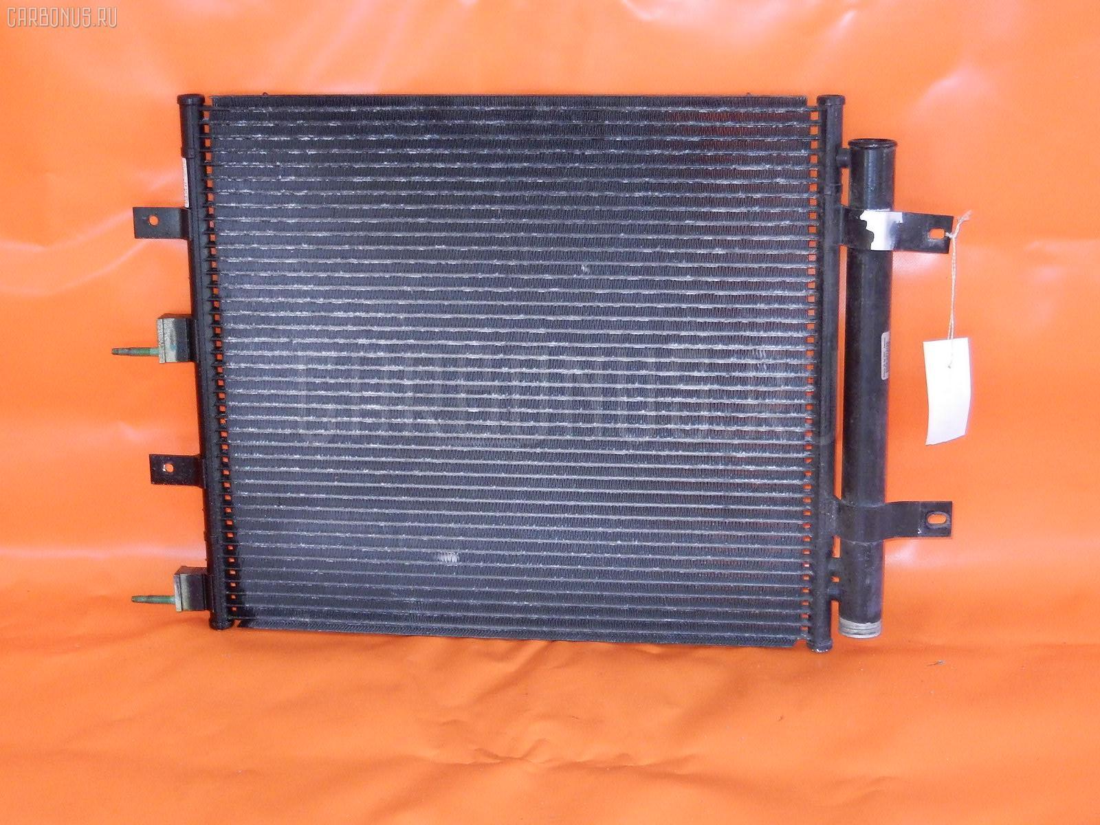 Радиатор кондиционера JAGUAR S-TYPE CCX Фото 2