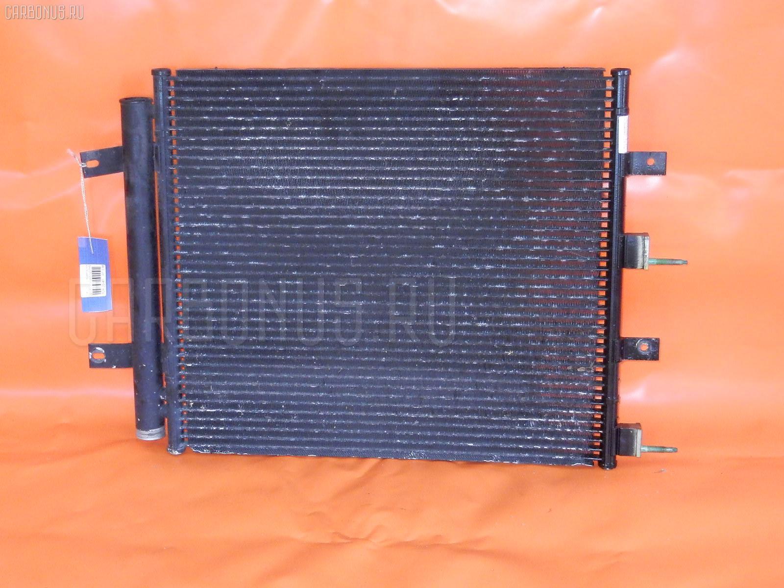 Радиатор кондиционера JAGUAR S-TYPE CCX Фото 1