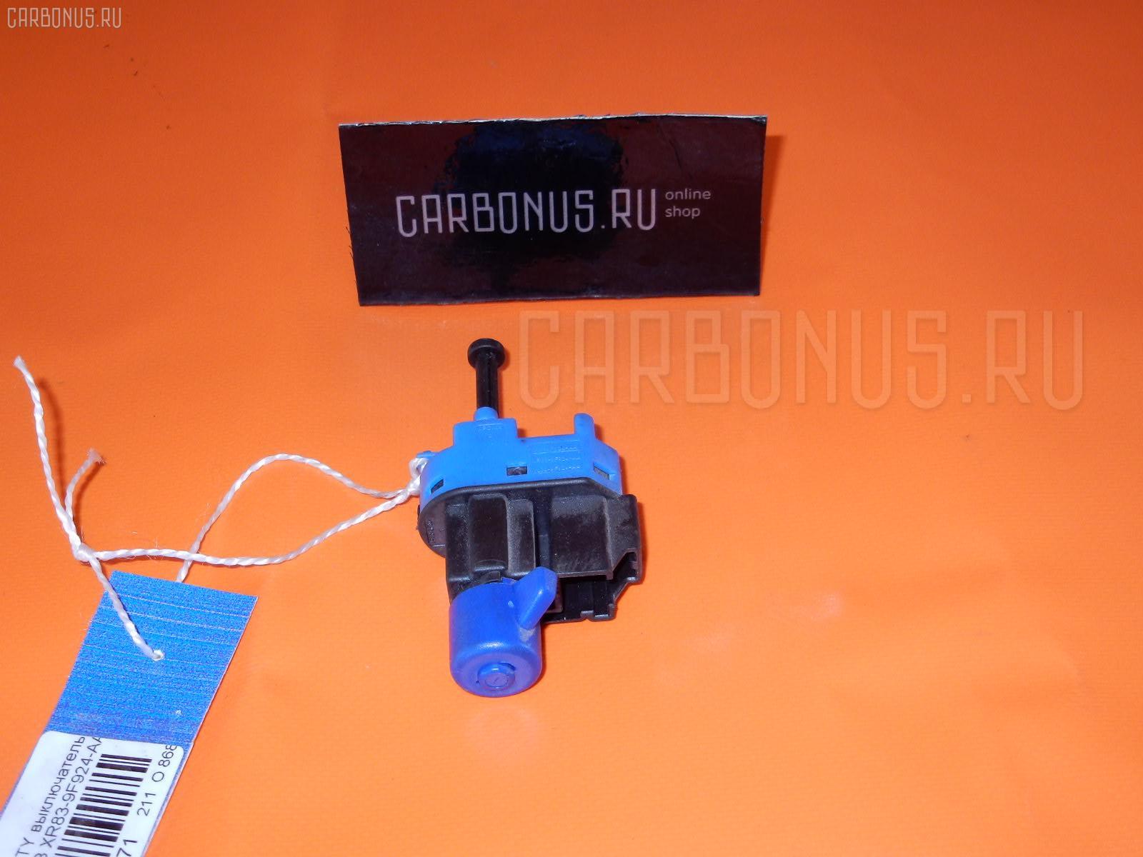 Выключатель концевой JAGUAR S-TYPE CCX Фото 1