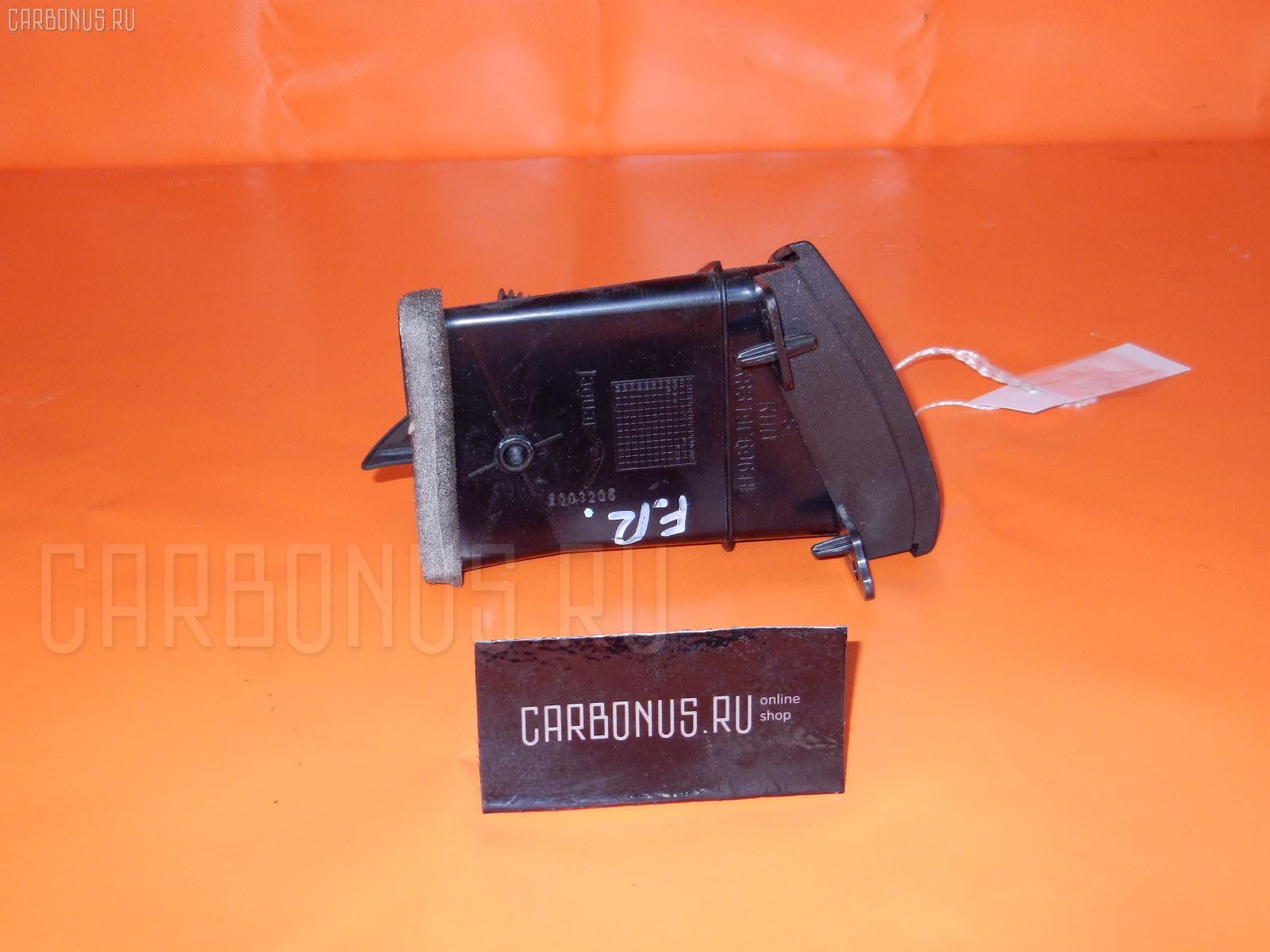 Воздуховод JAGUAR S-TYPE CCX Фото 3