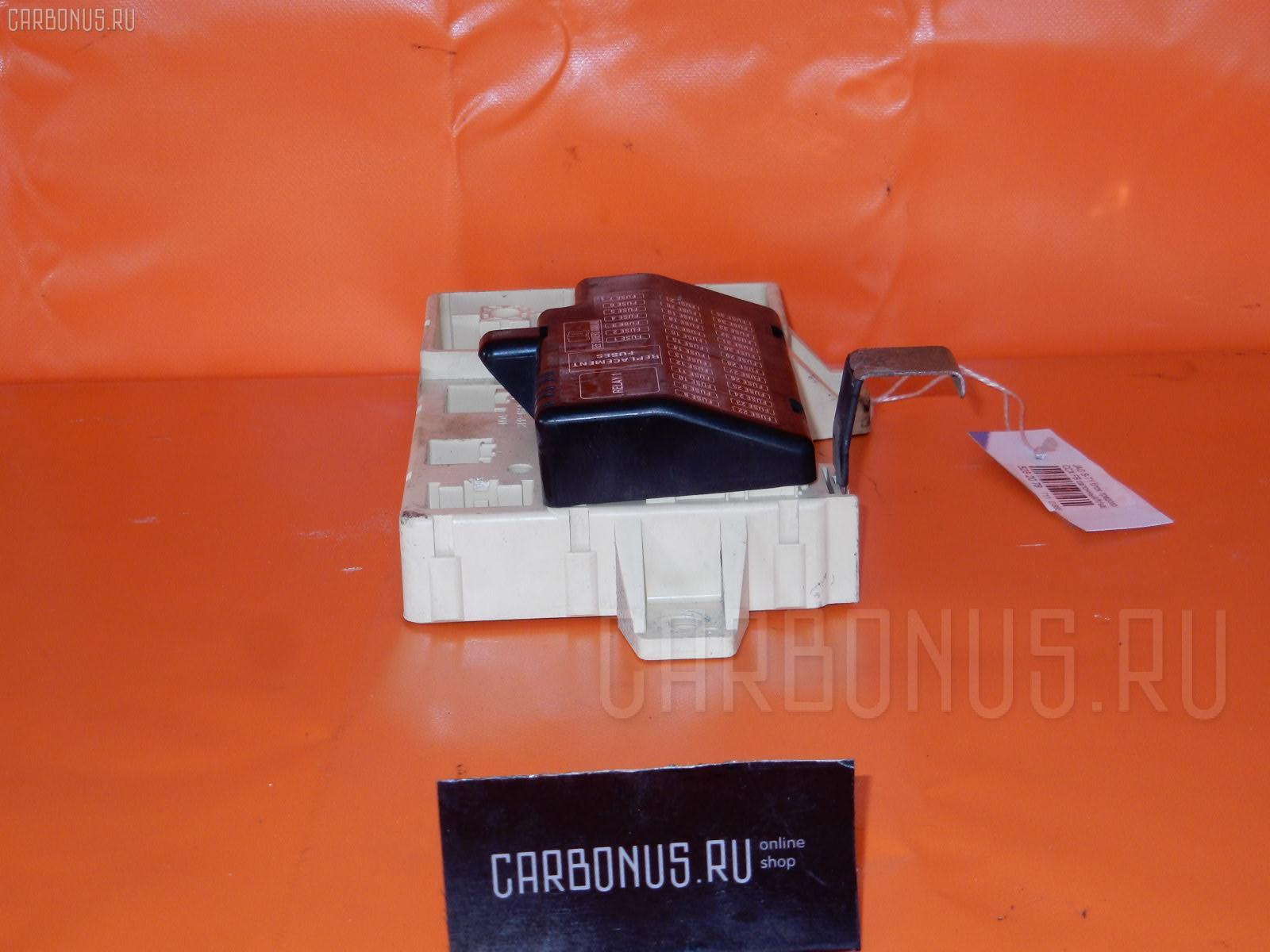 Блок предохранителей JAGUAR S-TYPE CCX Фото 1