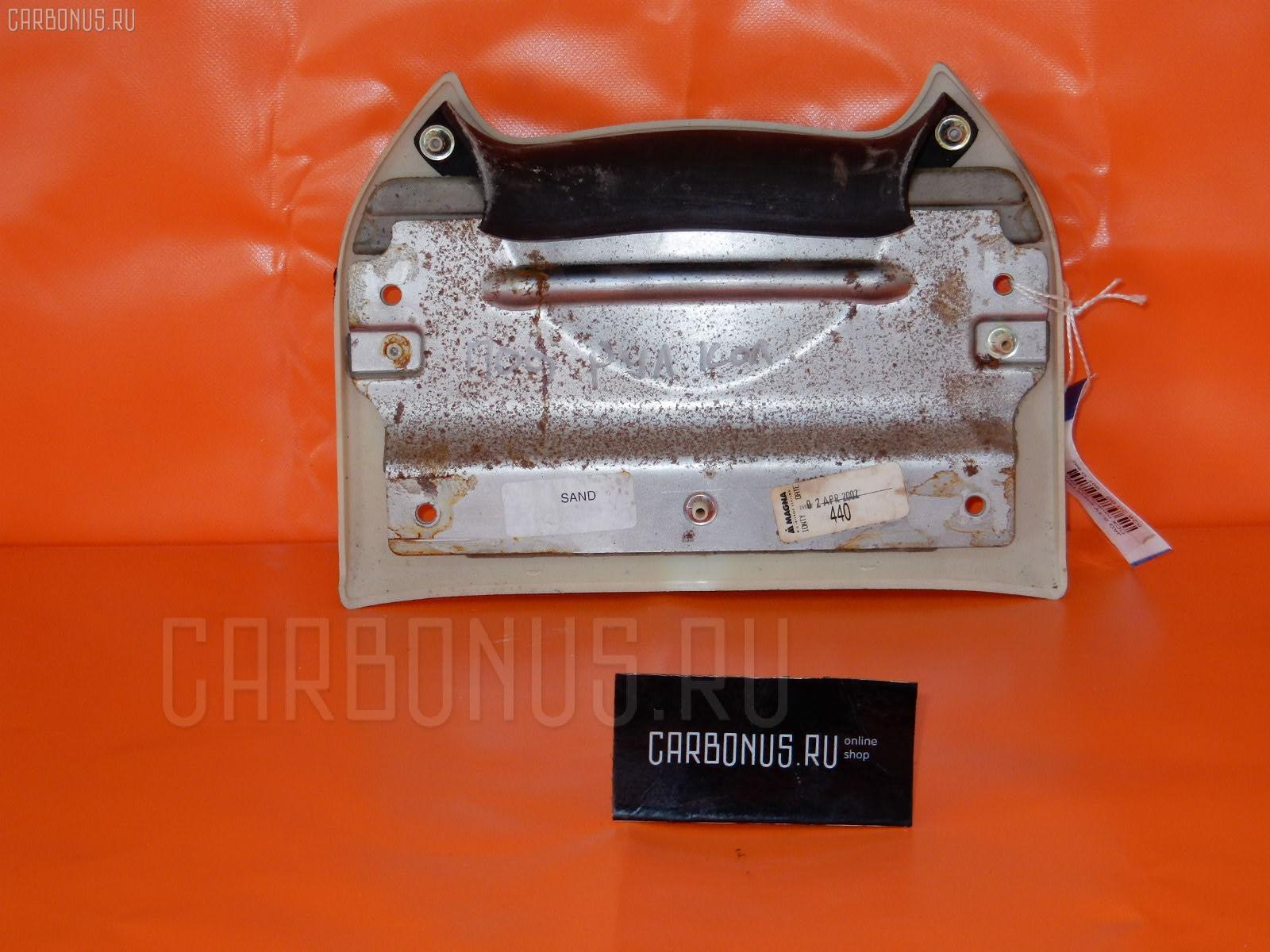 Кожух рулевой колонки JAGUAR S-TYPE CCX Фото 1