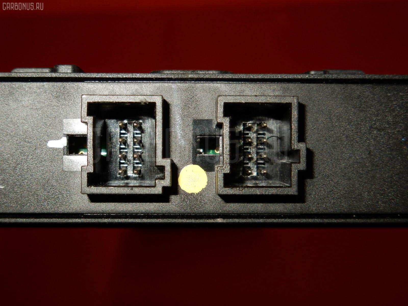 Кнопка JAGUAR S-TYPE CCX Фото 3