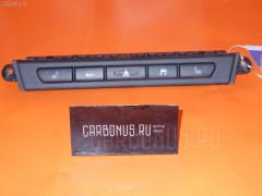 Кнопка Jaguar S-type CCX Фото 2