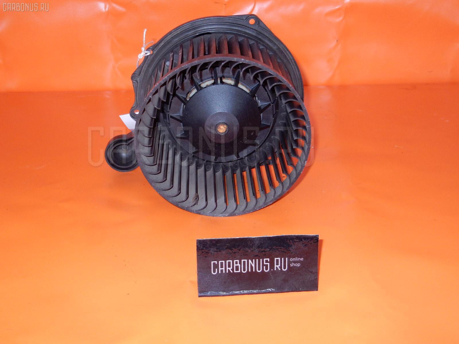 Мотор печки Jaguar S-type CCX Фото 1