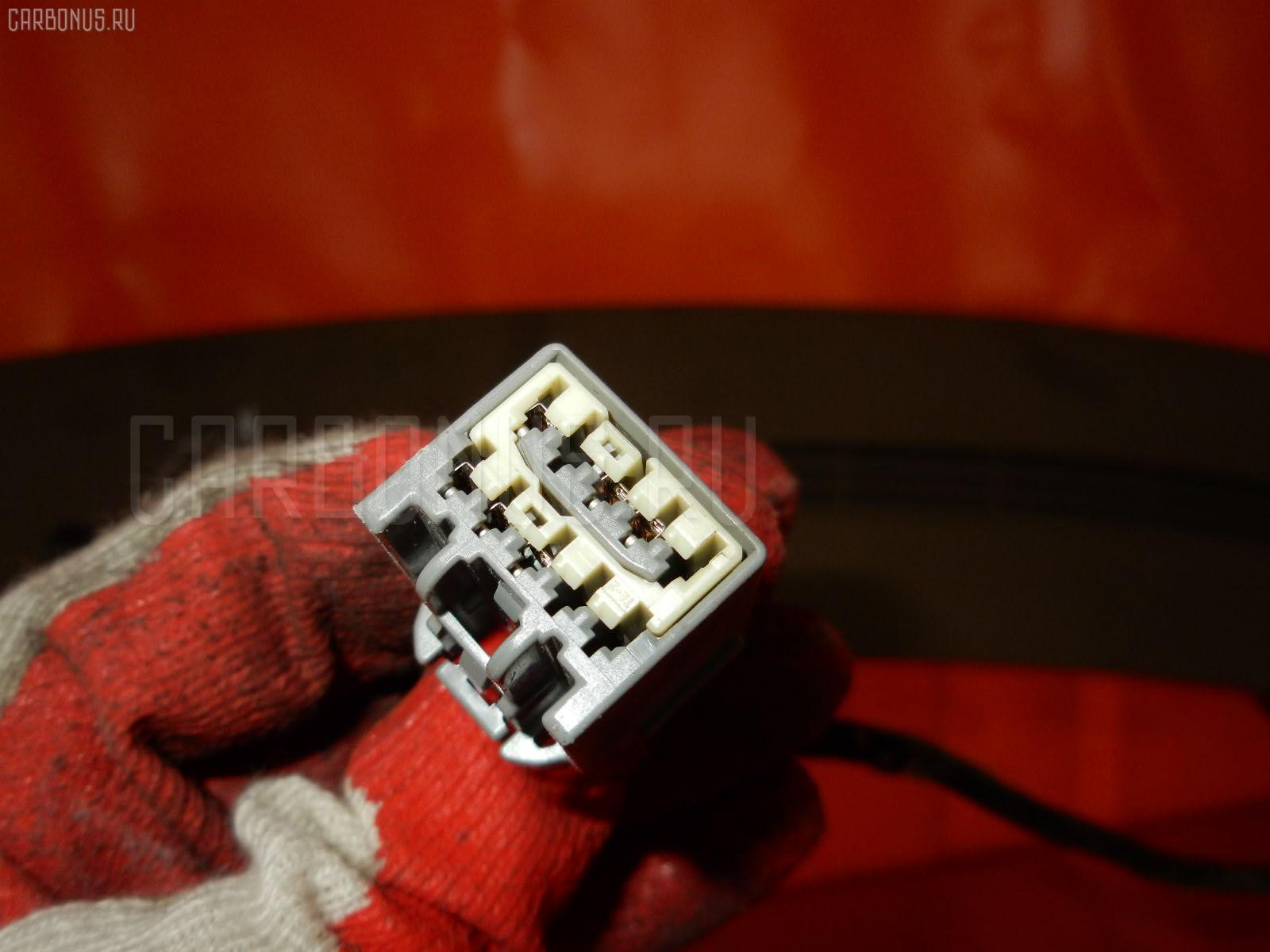 Панель приборов JAGUAR S-TYPE CCX Фото 3
