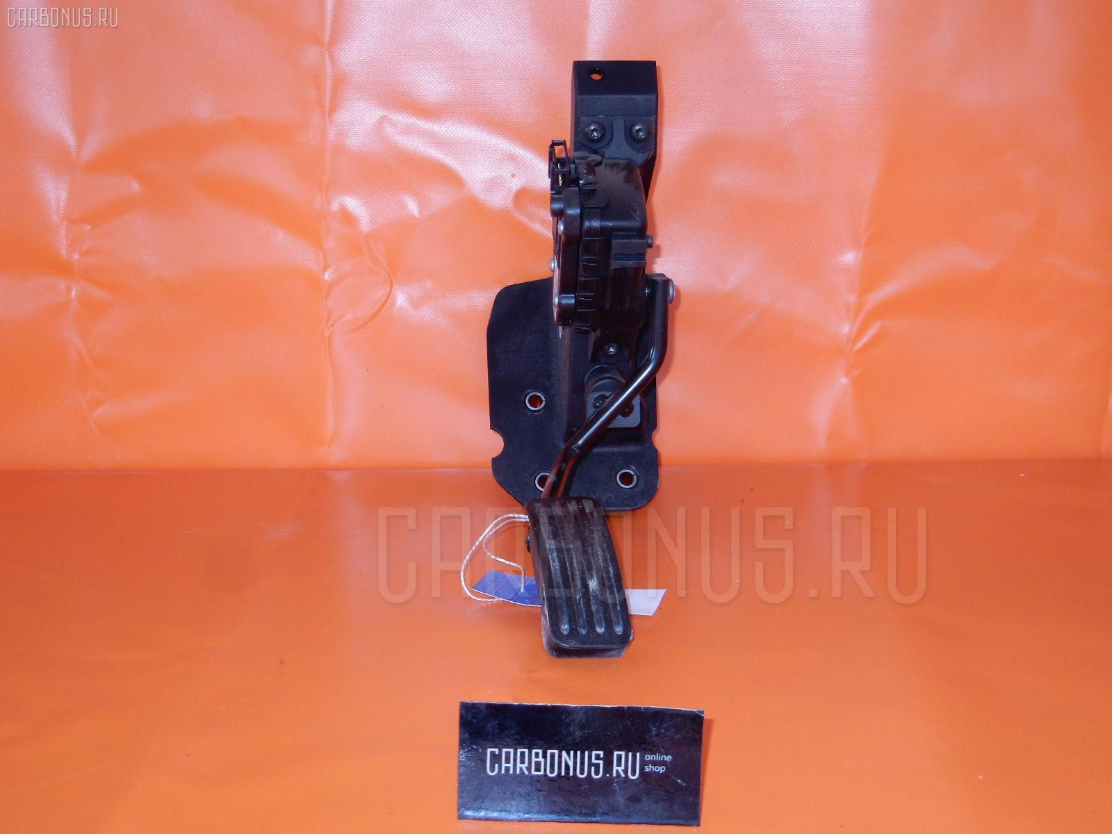 Педаль подачи топлива JAGUAR S-TYPE CCX Фото 1