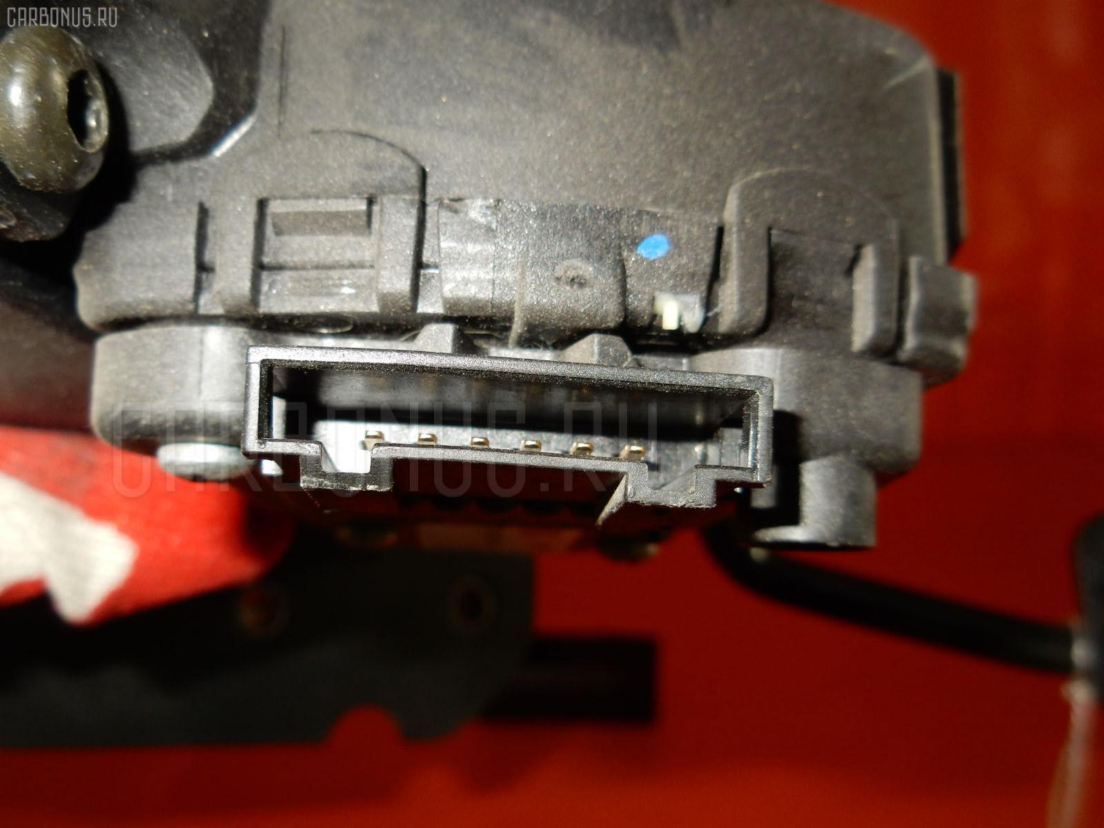 Педаль подачи топлива JAGUAR S-TYPE CCX Фото 3