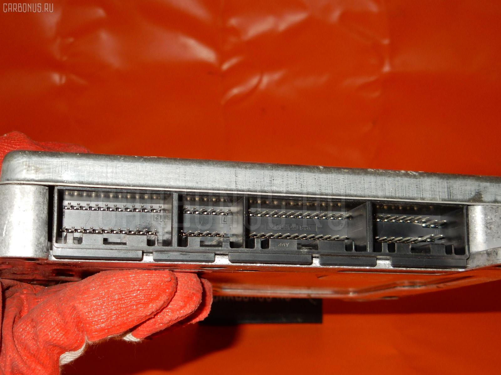 Блок упр-я JAGUAR S-TYPE CCX Фото 4