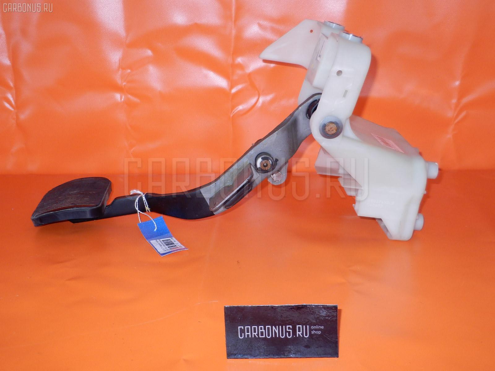 Педаль тормоза JAGUAR S-TYPE CCX Фото 2