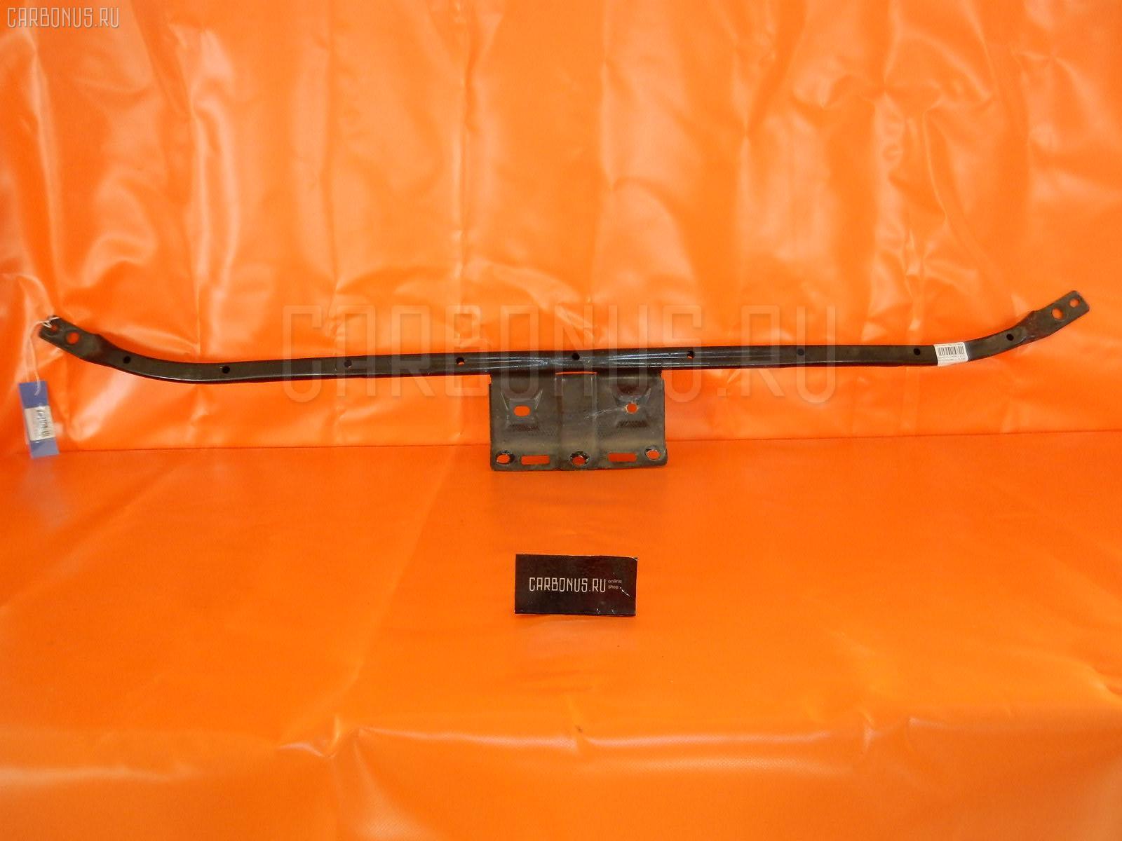 Жесткость на стойки JAGUAR S-TYPE CCX Фото 1