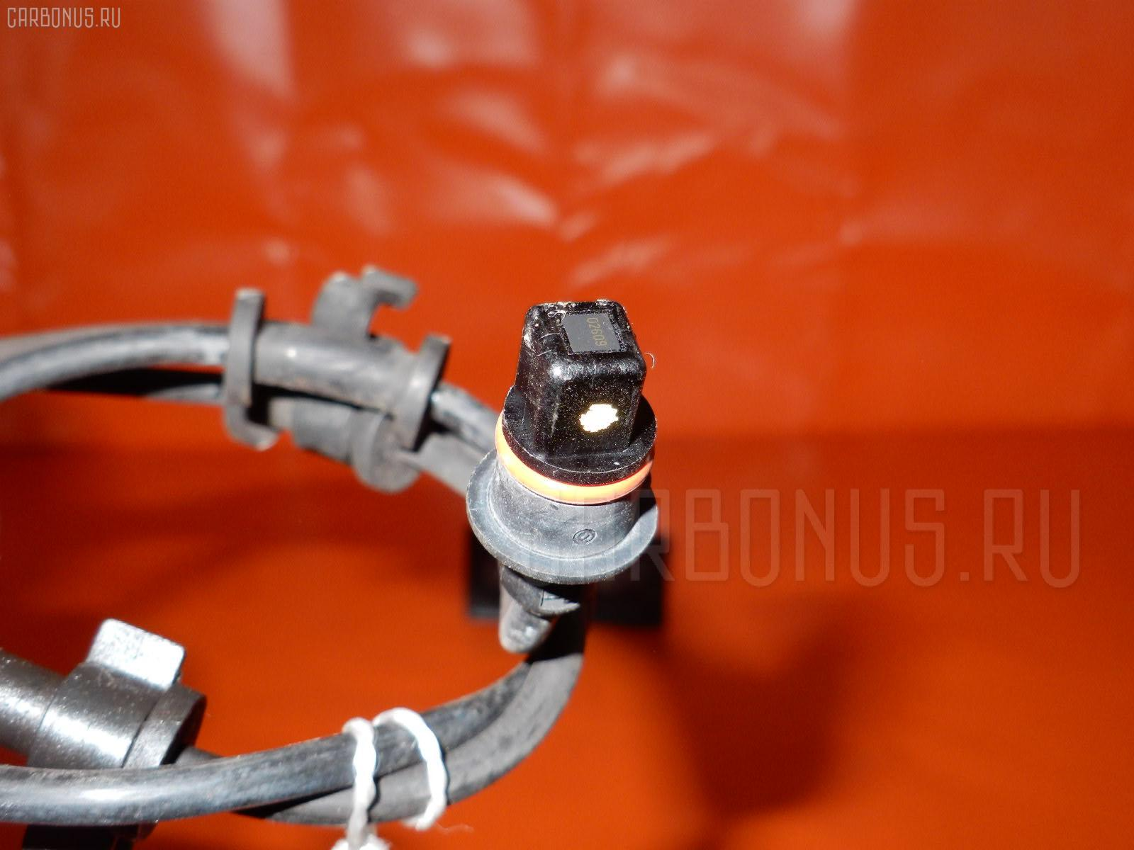 Датчик ABS JAGUAR S-TYPE CCX Фото 1