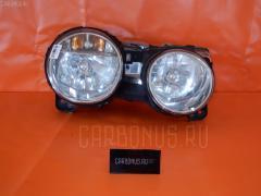 Фара Jaguar S-type CCX Фото 3